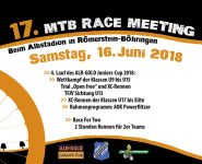 17. Race-Meeting Boehringen